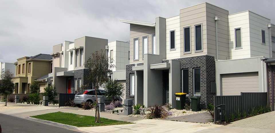 Unit Development Specialists Melbourne | DSP Architects