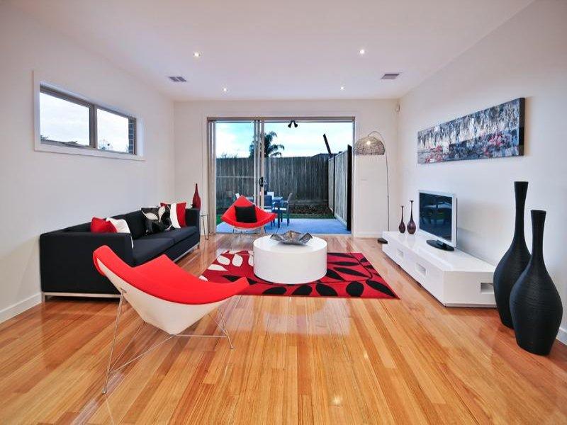 Profit From Unit Development | Melbourne | DSP Architects